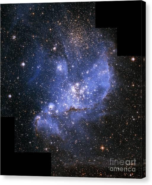 Sagitarius Star Cluster Fine Art Print