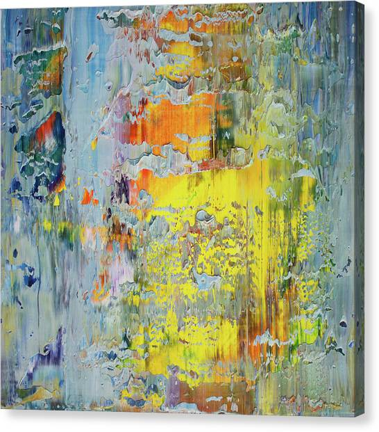 Canvas Print - Opt.66.16 A New Day by Derek Kaplan