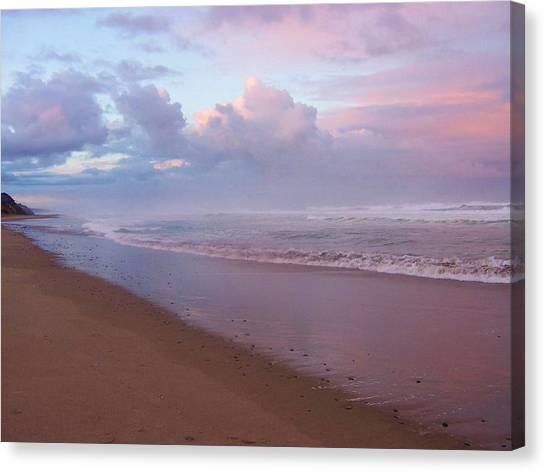 Oregon Coast 14 Canvas Print