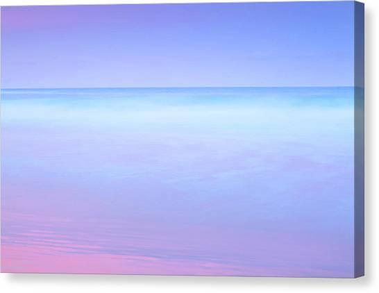 Australian Canvas Print - Palette Of Paradise by Az Jackson