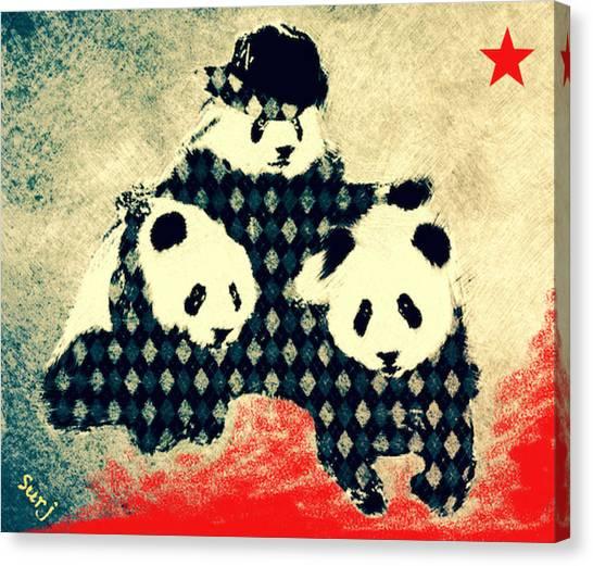 Banksy Canvas Prints (Page #22 of 30) | Fine Art America