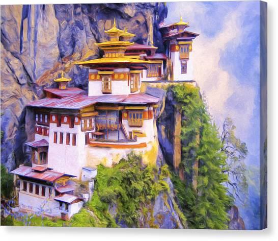 1d89de44d02e Tibetan Buddhists Canvas Prints (Page #6 of 31) | Fine Art America