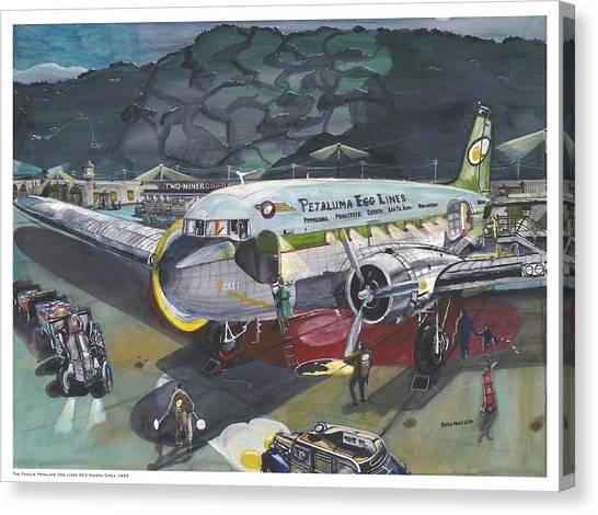 Huntly Canvas Prints Fine Art America