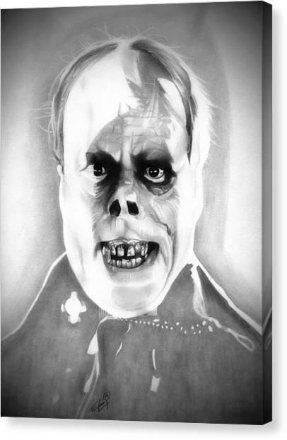 Phantom Of The Opera Canvas Prints | Fine Art America