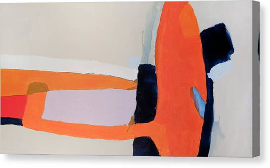 Canvas Print - Philosophy by Claire Desjardins