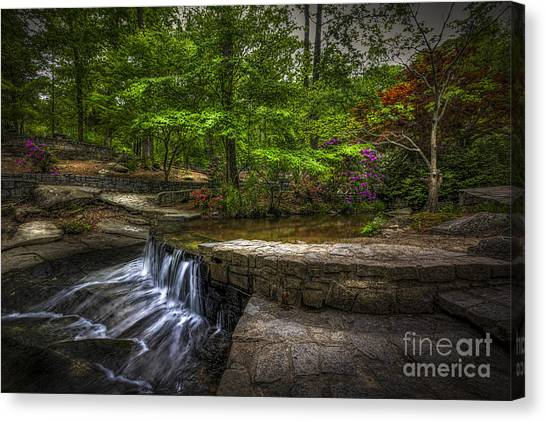 Citizen Canvas Print - Picture This by Marvin Spates