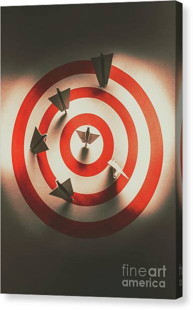 Target Canvas Prints | Fine Art America