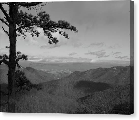 Shenandoah Mountains Canvas Prints (Page #19 of 36) | Fine Art America