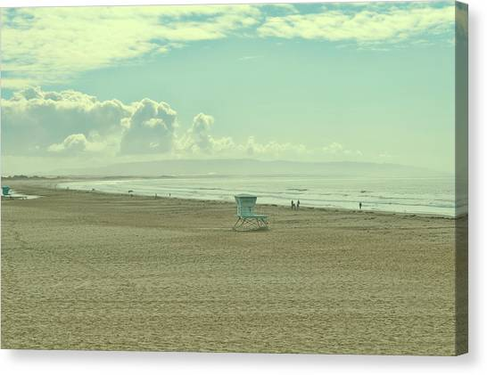Pismo Perfection Canvas Print by JAMART Photography