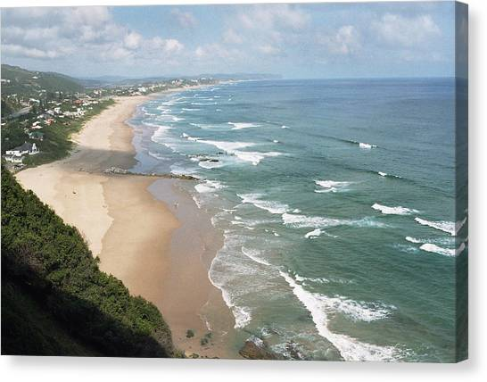 Plettenberg Bay Canvas Print