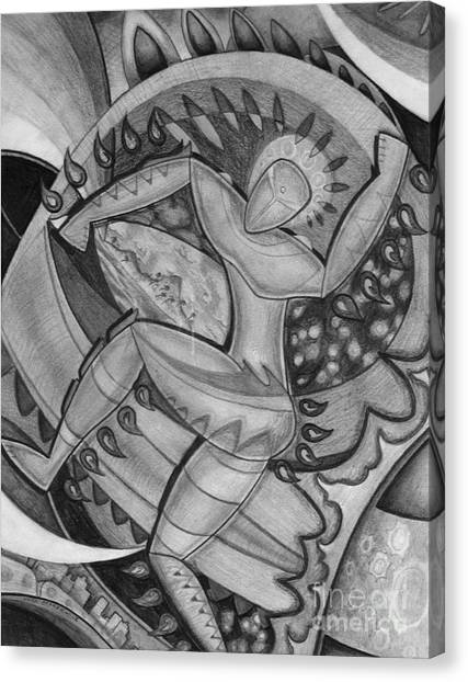 Pod Hawai'i To New York Canvas Print