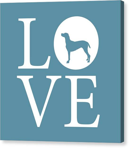 German Pointer Canvas Prints | Fine Art America