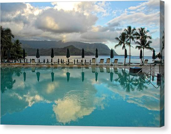 Pool Bauer infinity pool canvas prints page 4 of 11 america