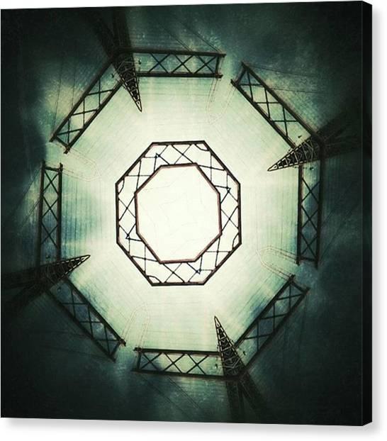 Portal Canvas Print - Portal by Jorge Ferreira