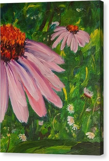Potent Medicine   76 Canvas Print
