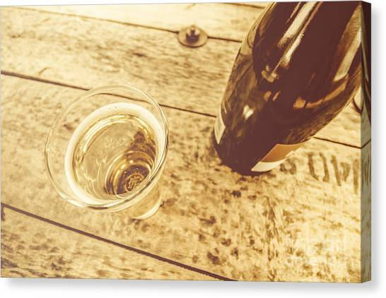 Cider Canvas Print - Premium Ciders by Jorgo Photography - Wall Art Gallery