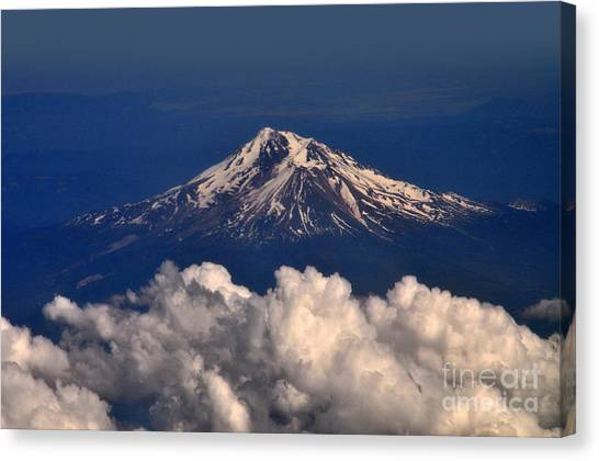 Prominence Canvas Print