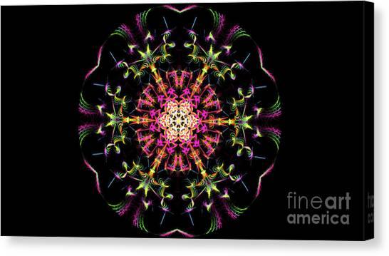 Psych3 Canvas Print