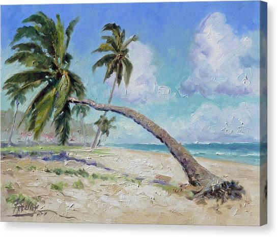Canvas Print - Punta Cana - Sea Beach 13 by Irek Szelag