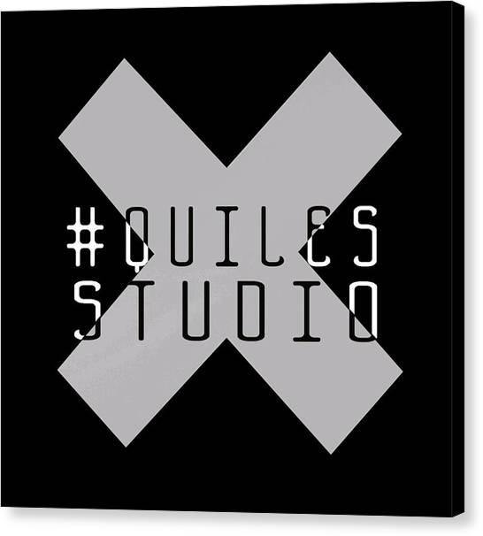 Quiles Studio Alternate Canvas Print