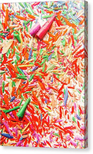 Multi Canvas Print - Rainbow Shatters  by Jorgo Photography - Wall Art Gallery