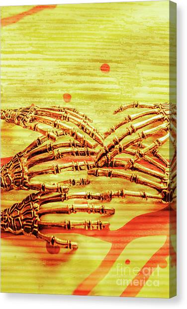 Machinery Canvas Print - Reaching The Technological Singularity  by Jorgo Photography - Wall Art Gallery