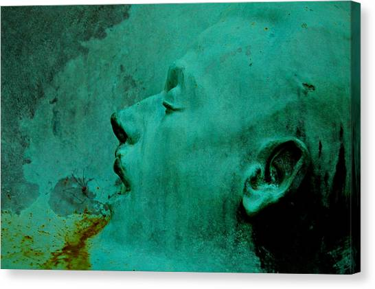 Recchia Canvas Print