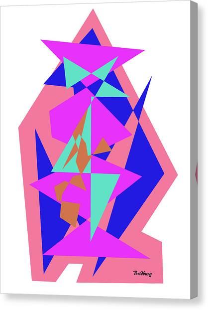 Recent 27 Canvas Print