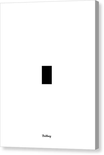 Recent 32 Canvas Print