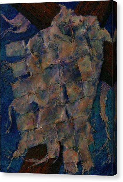 Remnant Canvas Print