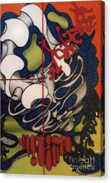 Rfb0112 Canvas Print