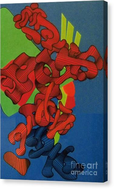 Rfb0116 Canvas Print