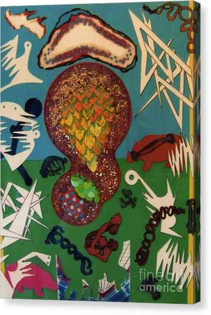 Rfb0126 Canvas Print