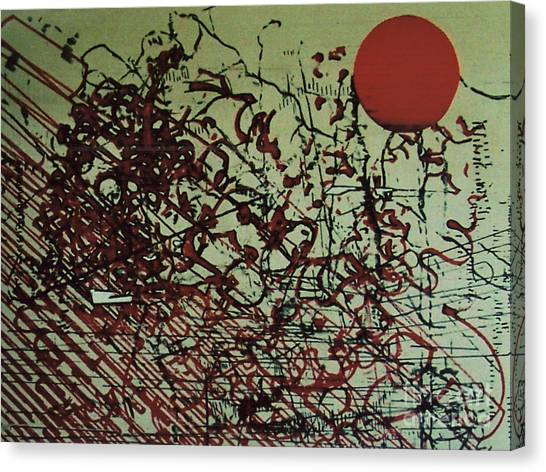Rfb0200 Canvas Print