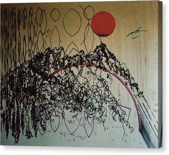 Rfb0208 Canvas Print
