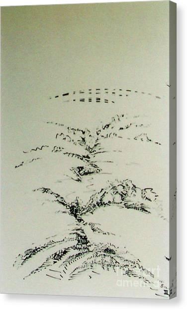 Rfb0209-2 Canvas Print