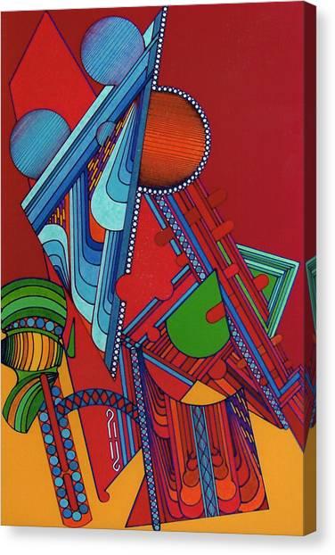 Rfb0301 Canvas Print
