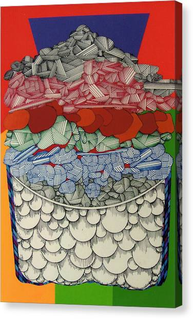 Rfb0500 Canvas Print