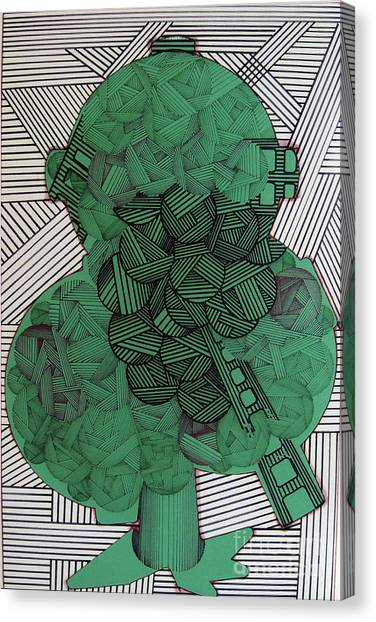 Rfb0502 Canvas Print