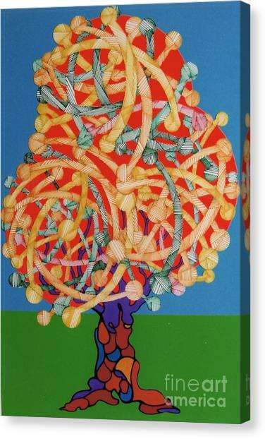 Rfb0504 Canvas Print