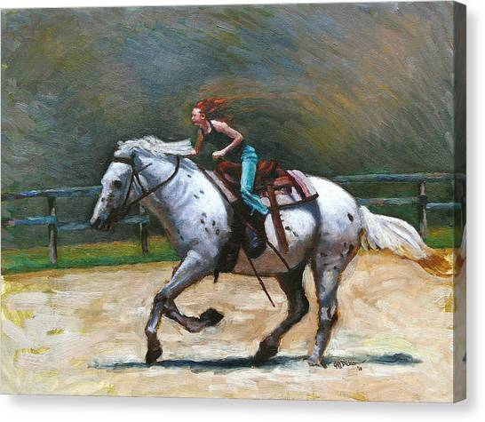 Appaloosa Horses Canvas Prints (Page #5 of 18) | Fine Art