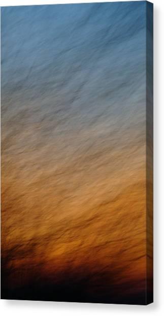 Roar Canvas Print by Melody Dawn Germain