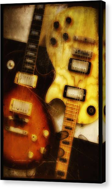 Gibson Les Paul Canvas Prints (Page #5 of 21) | Fine Art America