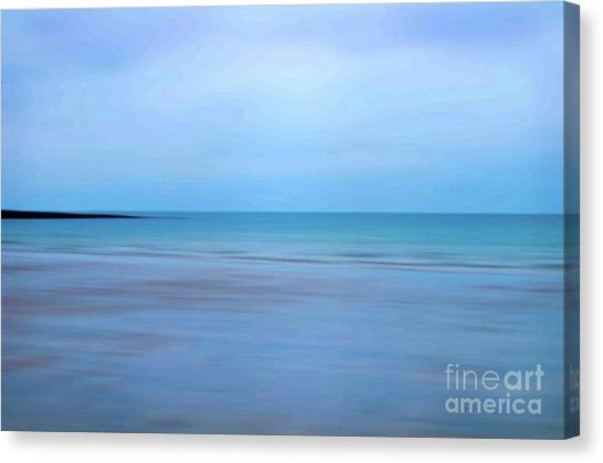 Ross Strand Canvas Print