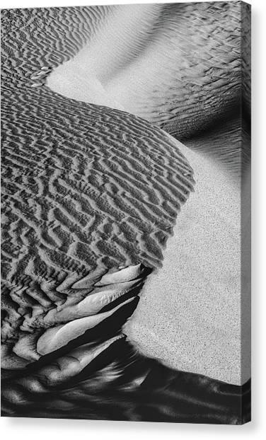 S-s-sand Canvas Print