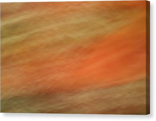 Canvas Print - Sandstorm by Russell Wilson