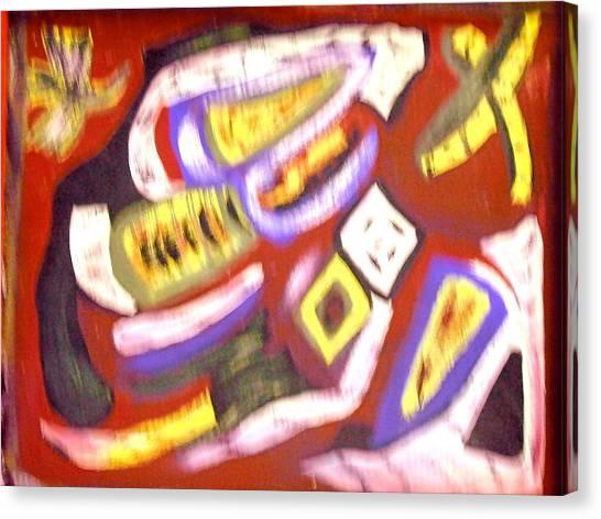 Sapon Canvas Print by BJ Abrams