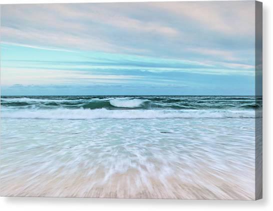 Australian Canvas Print - Sea Is Calling by Az Jackson