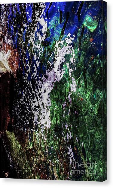 Sea7 Canvas Print