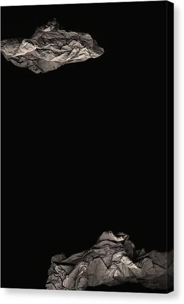 Sedona Two Canvas Print